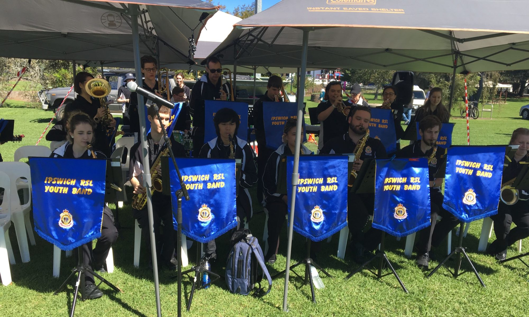 Ipswich RSL Youth and Community Band